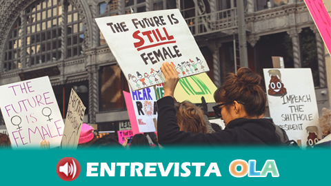 En el quinto Encuentro Estatal Feminista se acuerda ampliar las acciones mas allá del 8 de marzo