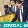 Ciudadanos promete despolitizar la sanidad y mejorar la educación pública