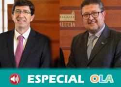 Vox advierte a Ciudadanos que podría conducir a Andalucía a nuevas elecciones si torpedea su pacto con el Partido Popular