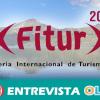 Jaén celebra el 35 aniversario del Parque Natural de Cazorla, Segura y Las Villas en FITUR 2019