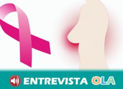 Investigadores del Hospital Universitario de Jaén demuestran que el aceite de oliva tendría propiedades preventivas ante el cáncer de mama