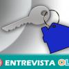 La carga que supone la vivienda a las economías domésticas en Andalucía es de las más altas del Estado