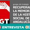 El movimiento memorialista niega que la Ley de Memoria Histórica sea sectaria como dice VOX