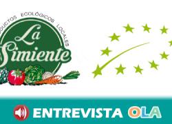 La Simiente promueve un sistema agroalimentario más justo y sostenible para las personas y el medio ambiente