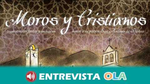 La Fiesta de Moros y Cristianos de Benamahoma, en la provincia de Cádiz, ha sido declarada de Interés Turístico en Andalucía