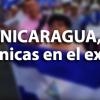 """""""Nicaragua, crónicas en el exilio"""", un reportaje de EMA-RTV con las voces de las personas refugiadas en Costa Rica"""