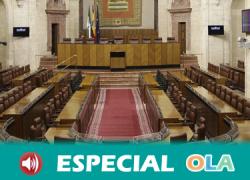 El futuro gobierno de Andalucía estará conformado por once consejerías, de las que Ciudadanos asumirá cinco y la Vicepresidencia