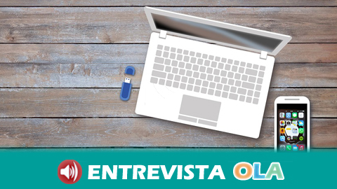 Andalucía registra el mayor incremento de trabajadores autónomos en los últimos cinco años