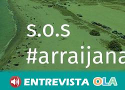 Sigue el proceso judicial contra los activistas que pretendían frenar la urbanización de los terrenos del Arraijanal