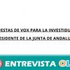 """""""La propuesta de VOX en cuanto a inmigración irregular es inviable"""" Agustín Ruiz, profesor de Derecho Constitucional de la UGR"""