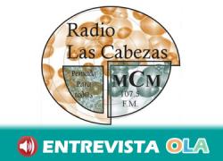 Radio Las Cabezas sigue apostando por la participación ciudadana y la información de cercanía tras 20 años en antena