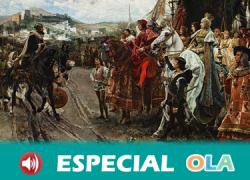 Isidoro Moreno, catedrático de Antropología Social, asegura que el 2 de enero representa valores antidemocráticos