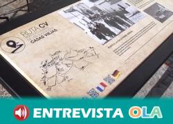 Benalup Casas-Viejas inaugura una ruta de carácter cultural que rememora los trágicos sucesos ocurridos en 1933