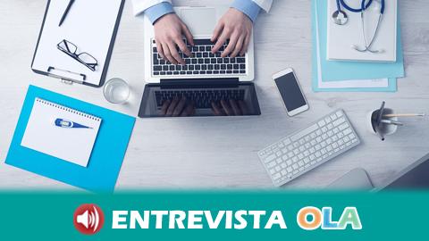 El Sindicato Médico Andaluz reivindica tener diez minutos por paciente y mejorar los tiempos de espera de urgencias