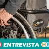 Aumenta la contratación de personas con discapacidad en Andalucía