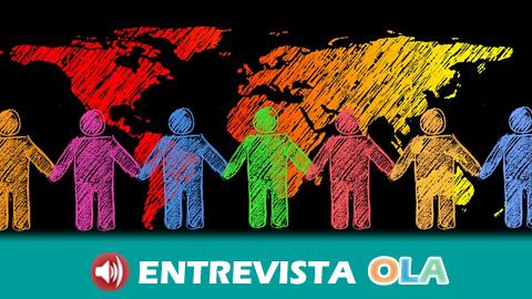 La Coordinadora Andaluza de ONGD pide amparo ante los ataques de Vox a las organizaciones sociales