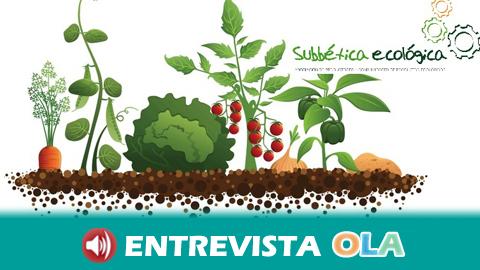 Subbética Ecológica cumple diez años promoviendo la producción ecológica y de proximidad