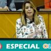 PSOE critica a PP por comparar la Transición española con el cambio político andaluz y equiparar los 40 años de franquismo con el gobierno socialista