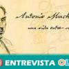La localidad jienense de Baeza nombra a Antonio Machado Hijo Adoptivo a título póstumo