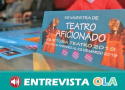 La Muestra de Teatro Aficionado de Córdoba es una oportunidad para los grupos amateur