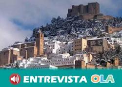 El Castillo de Segura de la Sierra inaugura la renovación de la museografía