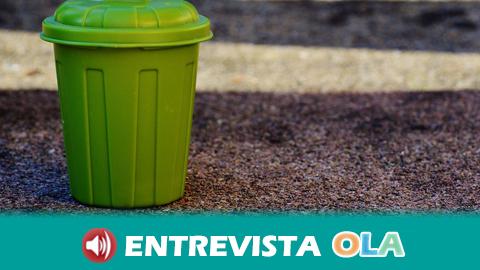 La Asociación de Viviendas Turísticas de Andalucía denuncia la modificación de la tasa por la recogida de basuras de actividades económicas