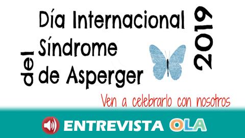 La Asociación Onubense de Síndrome de Asperger celebra el Día Internacional de este trastorno con un amplío programa de actividades