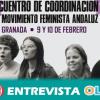 El avance de la ultraderecha sirve de catalizador para un fortalecimiento del movimiento feminista andaluz