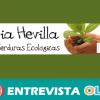 La Familia Hevilla, una explotación agrícola familiar, recupera productos perdidos e introducir nuevas variedades gracias a su producción ecológica