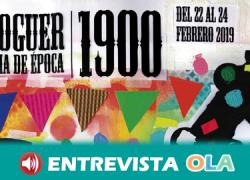 Moguer celebra este fin de semana la Feria de Época de 1900 con un amplio programa de actividades