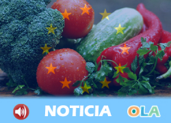 El Parlamento Europeo vota a favor de la agricultura ecológica y de limitar las macrogranjas