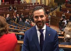Juan Bravo es nombrado como nuevo consejero de Hacienda tras la dimisión de García Valera por problemas de salud