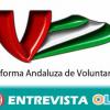 La Plataforma Andaluza de Voluntariado recoge las solicitudes de las personas que quieren colaborar con las más de 500 asociaciones que forman esta red