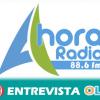 Ahora Radio, la emisora municipal de Gelves, celebra una jornada de puertas abiertas