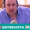 Luis Viudez, toda una vida dedicada a la radio pública local en el municipio cordobés de Castro del Río