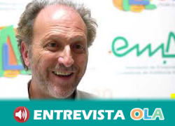 «Es necesario invertir en comunicación pública local para vertebrar el territorio y democratizar la información» Manuel Chaparro, director de EMA-RTV
