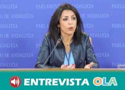 Marta Bosquet pide a la clase política darle un giro a la realidad parlamentaria para que emanen de ella debates constructivos