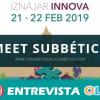 El encuentro 'Meet Subbética-Iznájar Innova 2019′ busca potenciar el turismo de interior en la provincia de Córdoba