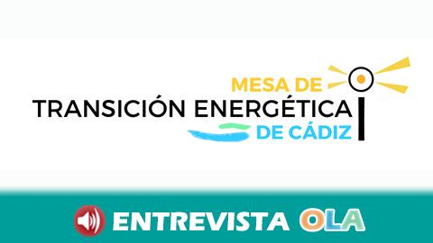 La mesa de transición energética de Cádiz apuesta por un cambio de modelo energético para evitar un cambio global