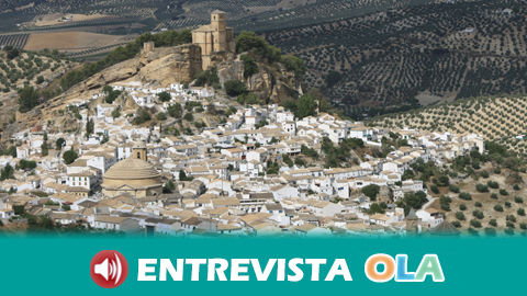 Montefrío entra en la lista de Paisajes de Interés Cultural de Andalucía