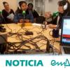 EMA-RTV refuerza su apuesta por la igualdad de género y la comunicación intercultural con formación radiofónica para mujeres migrantes en la localidad sevillana de San Juan de Aznalfarache