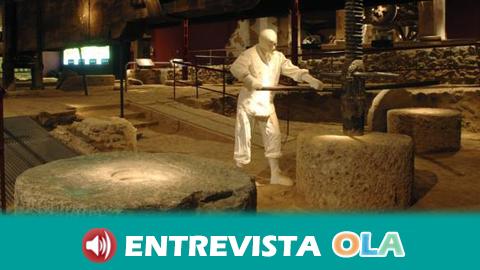 El Museo Preindustrial de la Caña de Azúcar de Motril muestra la relación entre cultura y paisaje