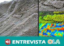 Investigadores de las Universidades de Sevilla y Huelva certifican el hallazgo de una huella de adolescente neardental en Gibraltar