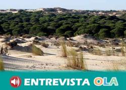 La alcaldesa de Almonte critica que el informe europeo sobre Doñana se haya hecho sin consultar a los municipios del territorio