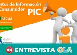 El bono social eléctrico y la campaña Kilómetro Cero lideran las estrategias  en materia de consumo de la provincia de Cádiz