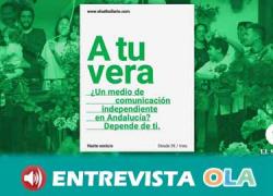 El Salto Andalucía es un medio de comunicación andaluz horizontal, democrático, descentralizado y de propiedad colectiva
