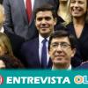 La futura Oficina contra el Fraude y la Corrupción en Andalucía estará constituida fundamentalmente por funcionariado público