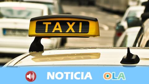 Adelante Andalucía pide que «no se alimenten prejuicios» contra los taxistas porque solo exigen «el cumplimiento de la Ley»