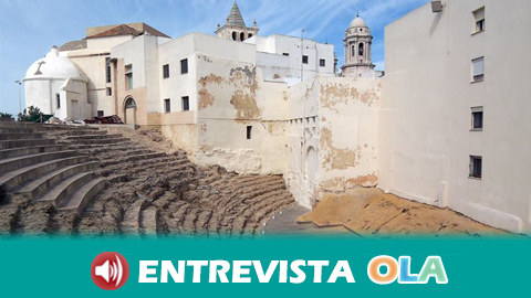 Varias asociaciones y colectivos de Cádiz se movilizan para defender el Patrimonio gaditano