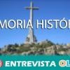 """Asociaciones memorialistas cuestionan el cambio de concepto de """"memoria histórica"""" al de """"concordia"""""""